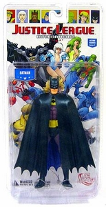JLI DC Direct Justice League International Series 1 Action Figure Batman