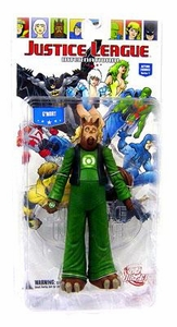 JLI DC Direct Justice League International Series 1 Action Figure G'Nort