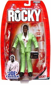 Jakks Pacific Rocky I (Series 3) Action Figure Joe Frazier