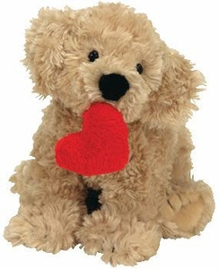 Ty Beanie Baby Internet Exclusive Lovesme the Dog