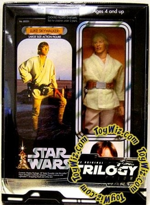 Star Wars Original Trilogy 12 Inch Deluxe Action Figure Luke Skywalker