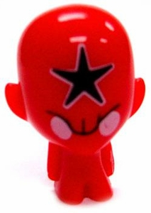 Crazy Bones Gogo's Series 1 LOOSE Single Figure #11 Ichiro