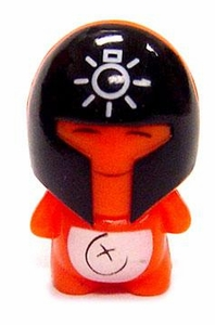 Crazy Bones Gogo's Series 1 LOOSE Single Figure #17 Hiro