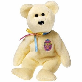Ty Beanie Baby Eggs 2005 the Bear