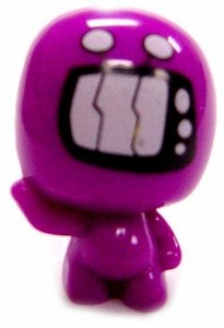 Crazy Bones Gogo's Series 1 LOOSE Single Figure #22 Codi