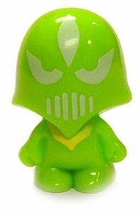 Crazy Bones Gogo's Series 1 LOOSE Single Figure #34 Jilly