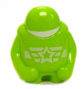 Crazy Bones Gogo's Series 1 LOOSE Single Figure #41 Bigu