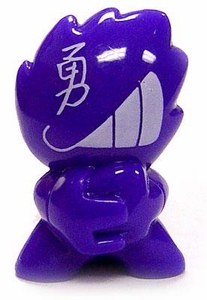 Crazy Bones Gogo's Series 1 LOOSE Single Figure #44 Tremi