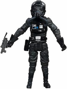Star Wars 2011 Vintage Collection Action Figure #65 TIE Pilot