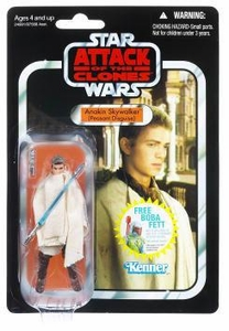 Star Wars 2011 Vintage Collection Action Figure #32 Anakin Skywalker [Peasant Disguise]