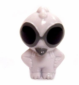 Crazy Bones Gogo's Series 1 LOOSE Single Figure #68 Fujichik