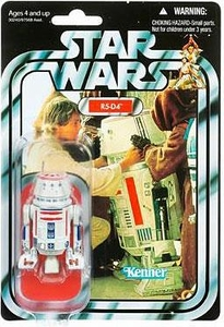 Star Wars 2011 Vintage Collection Action Figure #40 R5-D4 [Episode IV]