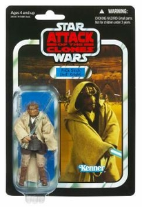 Star Wars 2011 Vintage Collection Action Figure #49 Fi Ek Sirch
