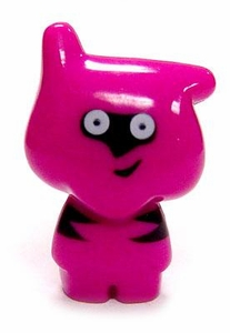Crazy Bones Gogo's Series 1 LOOSE Single Figure #76 Misha