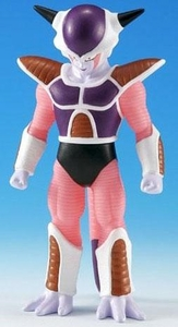 Dragon Ball Kai Bandai 6 Inch Dragon Hero Semi-Poseable Vinyl Figure Frieza [Form 1]