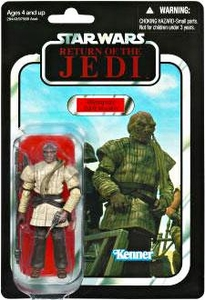 Star Wars 2011 Vintage Collection Action Figure #48 Weequay [Skiff Master]