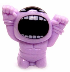 Crazy Bones Gogo's Series 1 LOOSE Single Figure #77 Yuza