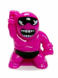 Crazy Bones Gogo's Series 1 LOOSE Single Figure #78 Tan Chia