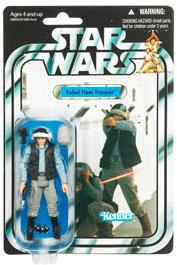 Star Wars 2011 Vintage Collection Action Figure #52 Rebel Fleet Trooper [Episode IV]