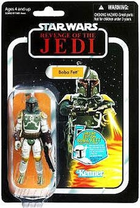 Star Wars 2011 Vintage Collection Action Figure #09 Boba Fett