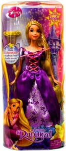 Disney Tangled Fashion Doll Rapunzel [Hair Extension]