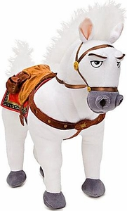 Disney Tangled 14 Inch Deluxe Plush Figure Maximus the Horse