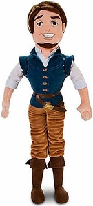 Disney Tangled Exclusive 21 Inch Deluxe Plush Figure Flynn