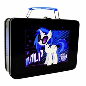 My Little Pony Tin DJ P0N-3