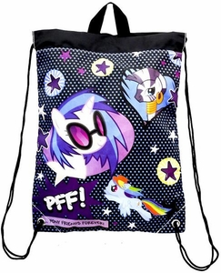 My Little Pony Sling Backpack Brony