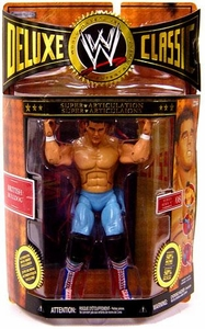 WWE Wrestling Exclusive Deluxe Classic Superstars Series 8 Action Figure British Bulldog [Davey Boy Smith]