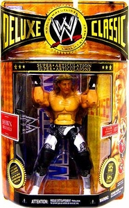 WWE Wrestling Exclusive Deluxe Classic Superstars Series 7 Action Figure Shawn Michaels