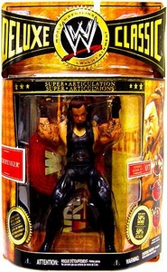 WWE Wrestling Exclusive Deluxe Classic Superstars Series 7 Action Figure Undertaker