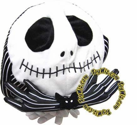 NECA Tim Burton's The Nightmare Before Christmas Jack Body Plush