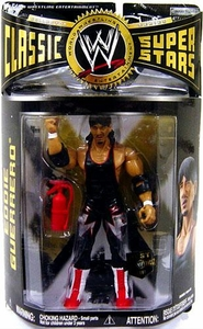 WWE Wrestling Exclusive BEST OF Classic Superstars Action Figure Eddie Guerrero