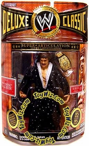 WWE Jakks Pacific Wrestling Exclusive Deluxe Classic Superstars Series 3 Action Figure Ravishing Rick Rude