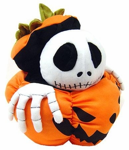 NECA Tim Burton's The Nightmare Before Christmas Exclusive Plush Jack Pumpkin