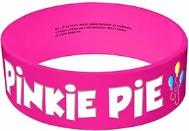 My Little Pony Rubber PVC Bracelet Pinkie Pie