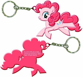 My Little Pony Keychain Pinkie Pie