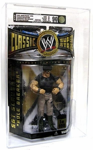 WWE Jakks Pacific Wrestling Classic Superstars Toyfare Exclusive Action Figure