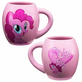 My Little Pony 18oz Ceramic Oval Mug Pre-Order ships March