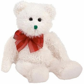 Ty Beanie Baby Holiday 2004 Teddy the Bear