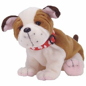 Ty Beanie Baby Huggins the Dog