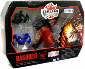 Bakugan Gundalian Invaders Bakubelt Action Kit