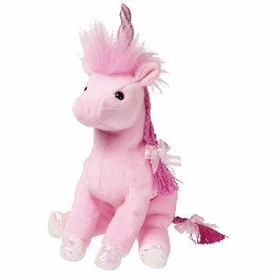 Ty Beanie Baby Fairytale the Unicorn