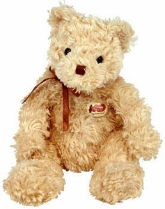 Ty Beanie Baby Exclusive Herschel the Cracker Barrel Bear