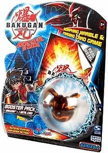 Bakugan Battle Brawlers Game Booster Pack [Random] BLOWOUT SALE!