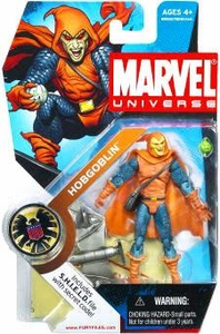 Marvel Universe 3 3/4 Inch Series 4 Action Figure #30 Hobgoblin