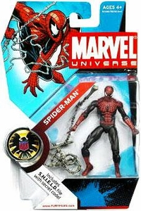 Marvel Universe 3 3/4 Inch Series 5 Action Figure #32 Spider-Man