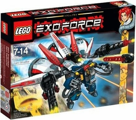 LEGO Exo Force Set #8106 Aero Booster