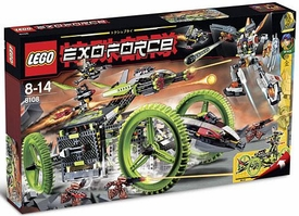 LEGO Exo Force Set #8108 Mobile Devastator